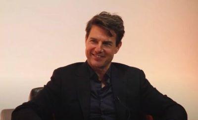 Tom Cruise podría sumarse a película con The Rock