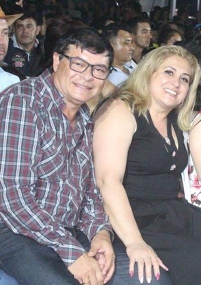 Mingueros preparan movilización contra el corrupto Digno Caballero y su esposa «la millonaria»