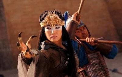"""HOY / El estreno de """"Mulan"""" se aplaza de nuevo tras repunte de coronavirus en EEUU"""