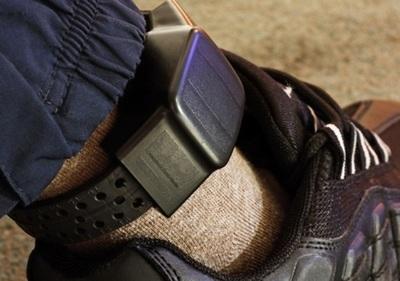 Agresores van a tener dispositivos electrónicos para seguimiento
