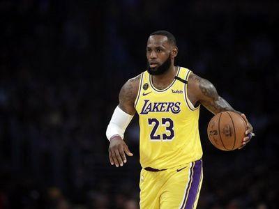 La NBA lanza su calendario para reiniciar actividades el 30 de julio