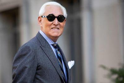 Juez ordena a Stone, exestratega de Trump, ingresar en prisión el 14 de julio