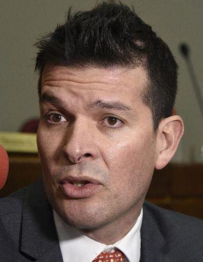 Racionalización del gasto público: senador Godoy afirma que buscarán ratificación en versión Senado