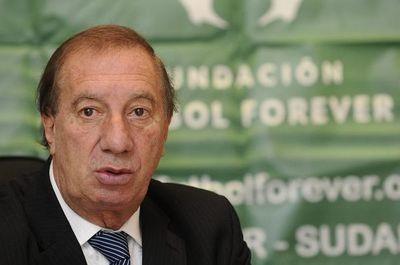 Sevilla envía mensaje de ánimo a Bilardo