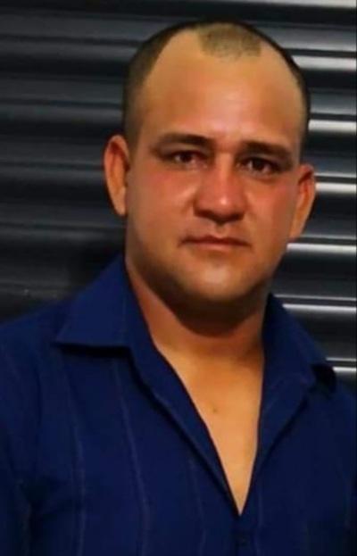 Vallemi: Joven trabajador muere en accidente de tránsito