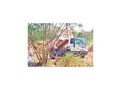 Yaguarón en conflicto por proyecto y vertedero municipal