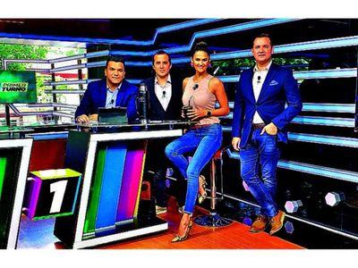 La programación de Tigo Sports y Tigo Sports+ reanuda  la vuelta del fútbol