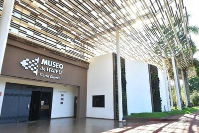 Museo cumple 40 años y lo celebra con eventos culturales.
