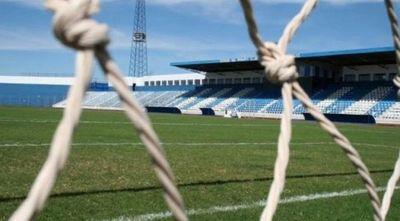 La APF verificará el miércoles 1 de julio el estadio Río Parapití