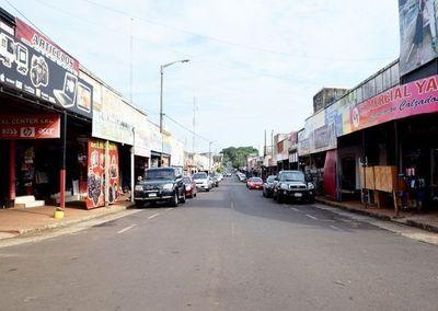 Localidades del sur también azotadas por crisis: piden apertura de la frontera