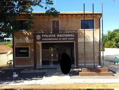 Aislan a policías que aprehendieron a hombre con Covid-19 en Yasy Cañy