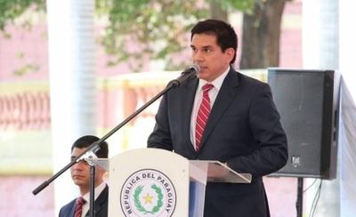 HOY / Gobernación de Paraguarí ampliará centro de salud de San Roque