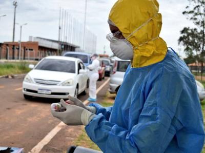 APF exhorta a seguir cumpliendo con las medidas sanitarias