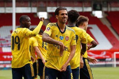 Arsenal se instala en las semis de la FA Cup