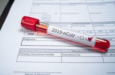 Ayolas; personal de Salud dio positivo al COVID-19