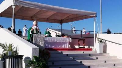 """""""Automisa"""" en Luque: Clase política corrupta sigue vigente, alertó arzobispo • Luque Noticias"""