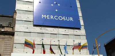 Paraguay cederá a Uruguay la presidencia de un Mercosur en cuarentena