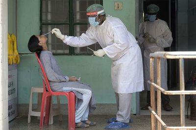 COVID-19: Infectados suman 2.127 con otros 185 confirmados