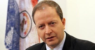 """COVID-19: """"Se debe tener cuidado con el endeudamiento"""", afirma Fernández Valdovinos"""