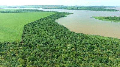 Establecen nuevas normativas para proteger reservas naturales de Itaipú