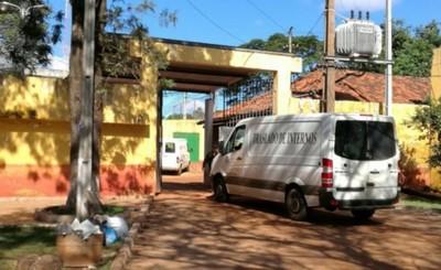 Contingente de guardias para reforzar penitenciaría de CDE
