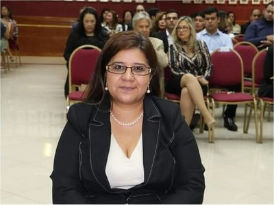 Innvestigan trasfondo del crimen de jueza en Hernandarias · Radio Monumental 1080 AM