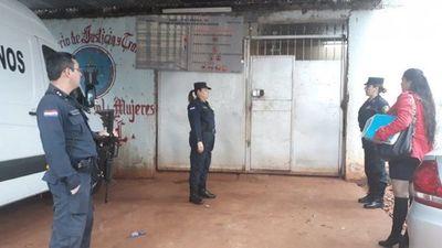 Primer caso positivo  a coronavirus en cárcel  de mujeres en CDE – Diario TNPRESS