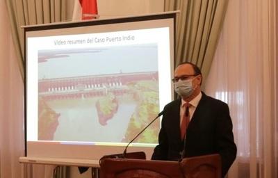 Itaipu denuncia invasión de área protegida y presidente ordena tomar medidas
