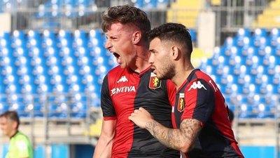 Antonio Sanabria jugó su primer partido tras la vuelta del fútbol