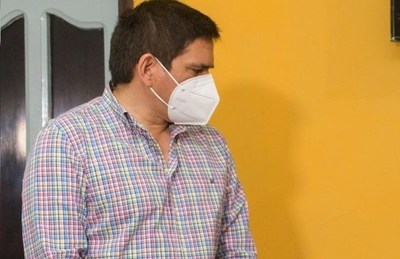 Gobernador de Paraguarí: En 6 meses estará habilitado nuevo pabellón en Centro de Salud de San Roque González