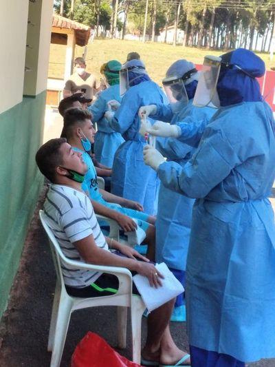 """""""La inversión (en salud) no resuelve problema de la pandemia"""""""