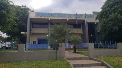 Autoridades temen contagio masivo de coronavirus en Yasy Cañy