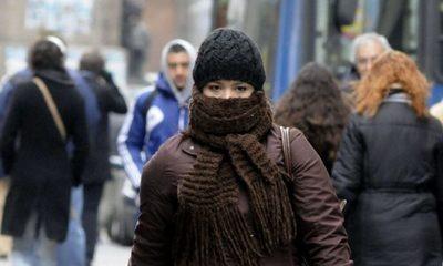 Recomendaciones médicas con la llegada del invierno