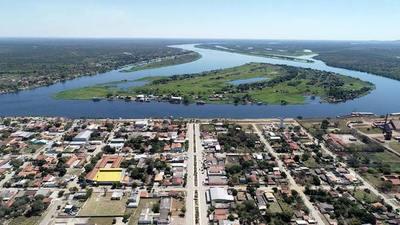 Confirman primer positivo de COVID-19 en una ciudad fronteriza con Alto Paraguay