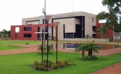 Alarma en Minga Guazú ante caso positivo en la Junta Municipal