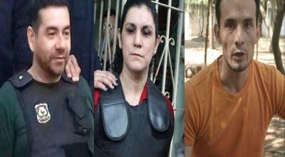 Nueva condena para líderes guerrilleros
