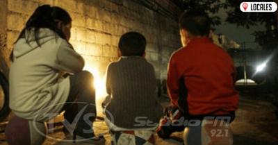 Huérfanos quedan a cargo del Ministerio de la Niñez y Adolescencia