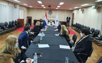 Caso DDJJ: Fiscala General promete que no habrá impunidad