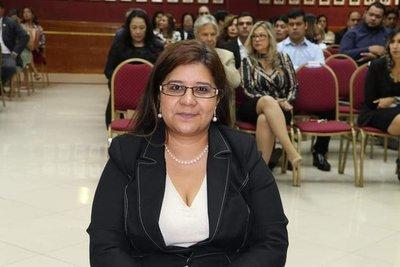 Autor confeso del crimen de jueza trabajaba en el lugar desde el 2013 y ya había pedido permiso por consumo de drogas