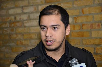 Prieto afirma que el 95% de los comercios en Ciudad del Este están muertos