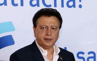 Fifagate: ex presidente de Concacaf puede volver a Honduras