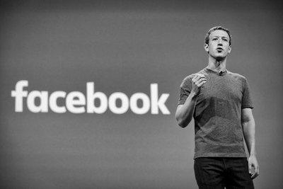 Marcas retiran publicidades de Facebook y acciones de red social se desploman