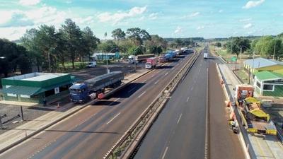 HOY / Mengua accidentes fatales en la ruta de Tape Porã