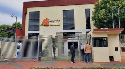 HOY / Medicamentos importados sin control: Clan Ferreira recusa a fiscales