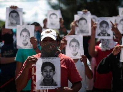 Detienen a narcotráficante ligado con la desaparición de los 43 estudiantes mexicanos