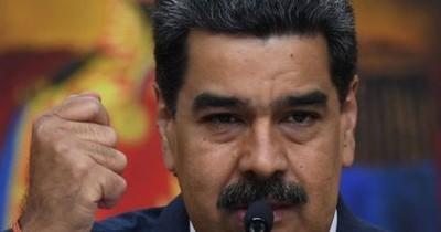 Maduro da 72 horas a embajadora de la UE