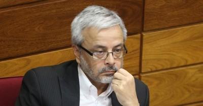 DDJJ muestran evasiones impositivas que deben ser investigadas, sostiene Querey
