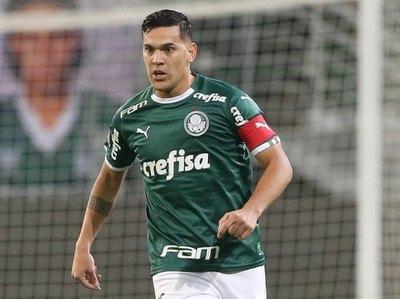 Palmeiras atará a Gómez y habrá aumento salarial