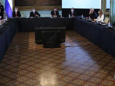 Plan del Gobierno apunta a reactivar y evitar una mayor caída económica