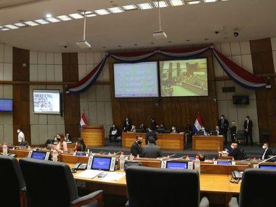 Bienes de diputados de PLRA suben, pero no alcanzan a la ANR